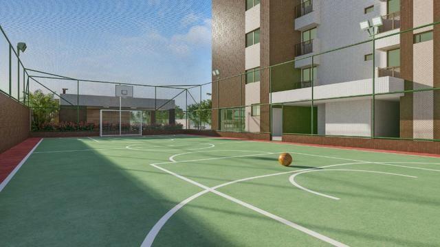 Lançamento Celi - Reserva Alameda - 2 e 3 Qtos c/ até 03 suites - Na Alameda das Árvores - Foto 15