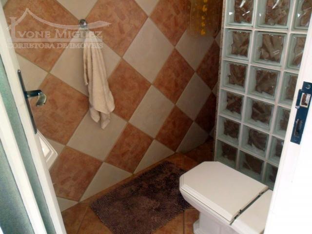 Casa à venda com 3 dormitórios em Lagoinha, Miguel pereira cod:1046 - Foto 14