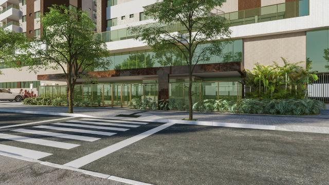 Lançamento Celi - Reserva Alameda - 2 e 3 Qtos c/ até 03 suites - Na Alameda das Árvores - Foto 2