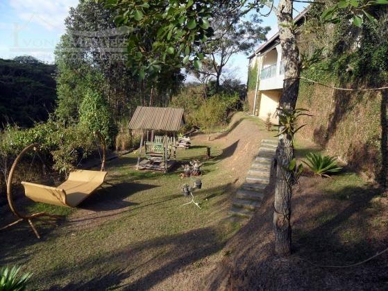 Casa à venda com 3 dormitórios em Lagoinha, Miguel pereira cod:1046 - Foto 6