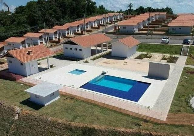 Smart Campo Belo casa na 1º fase, lazer e segurança