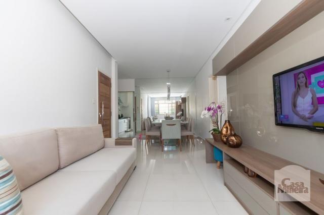 Apartamento à venda com 3 dormitórios em Coração eucarístico, Belo horizonte cod:259583 - Foto 2