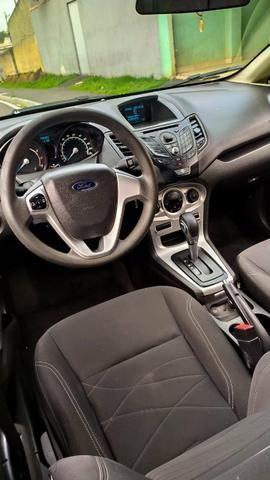 Ford New Fiesta - Foto 6