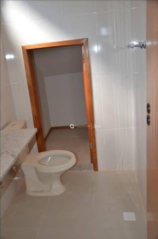 Cobertura com 3 dormitórios à venda, 147 m² por R$ 682.500,00 - Paineiras - Juiz de Fora/M - Foto 9