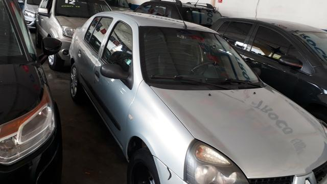 Renault Clio 1.0 16v - Foto 5