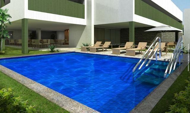09-Boa viagem,novo,97m,3 quartos,1 suite,2 vgs,lazer,localização privilegiada - Foto 2