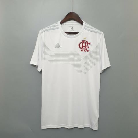 Camisa Flamengo Comemorativa 70 anos III