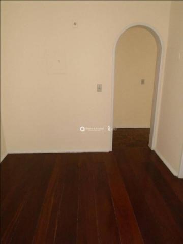 Apartamento com 2 quartos para alugar, 91 m² por R$ 650/mês - Alto dos Passos - Juiz de Fo - Foto 10