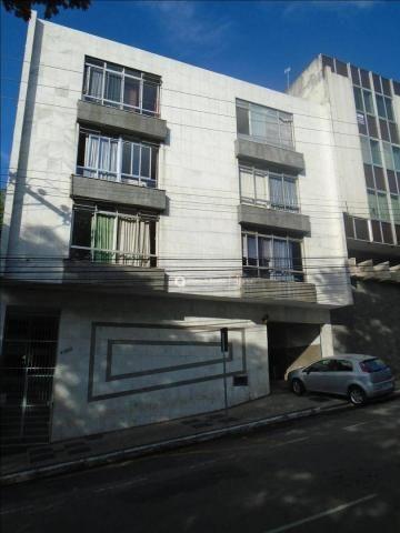 Apartamento com 2 quartos para alugar, 91 m² por R$ 650/mês - Alto dos Passos - Juiz de Fo - Foto 2