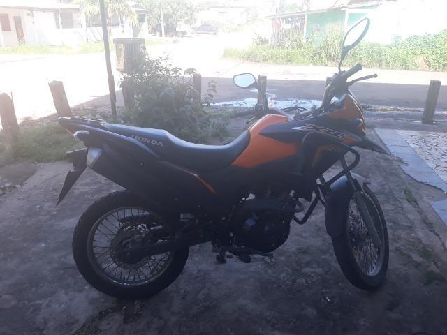 Vendo moto XRE 190 ano 2019 - Foto 3