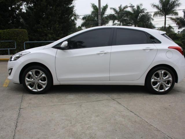 Vendo Hyundai i30 completo, melhor da categoria - Foto 5
