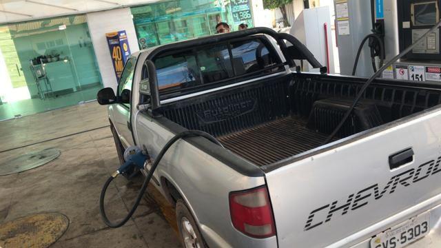 S10 gasolina 2.2 - Foto 6