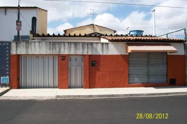 Casa 4 quarto(s) - Amadeu Furtado - Foto 10