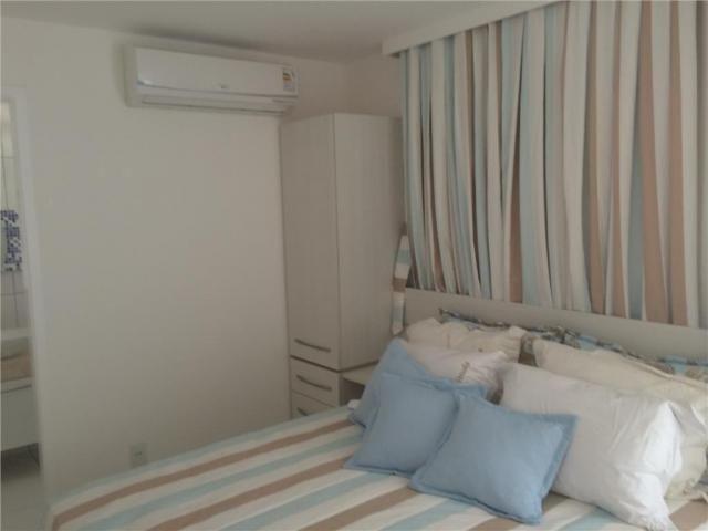 Apartamento 3 quarto(s) - Porto das Dunas - Foto 13