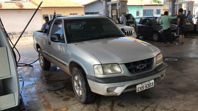 S10 gasolina 2.2 - Foto 5