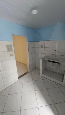 Casa de Vila Térrea 1 Qto c/Quintal em Cascadura - Foto 10