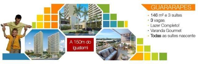Apartamento 3 quarto(s) - Guararapes - Foto 18