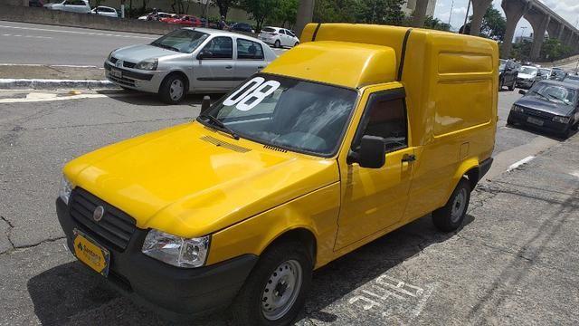 Fiorino 08 furgão - Foto 2