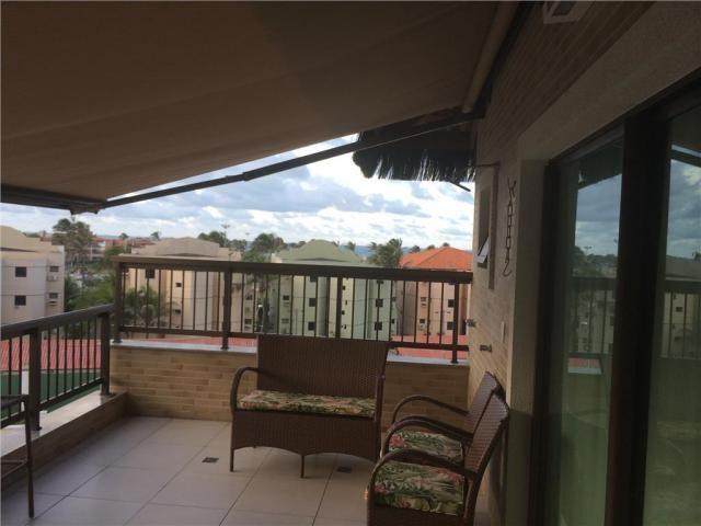 Apartamento 3 quarto(s) - Porto das Dunas - Foto 9