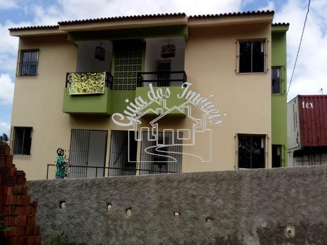 Apartamento Privê - Desterro Abreu e Lima - 107MIL