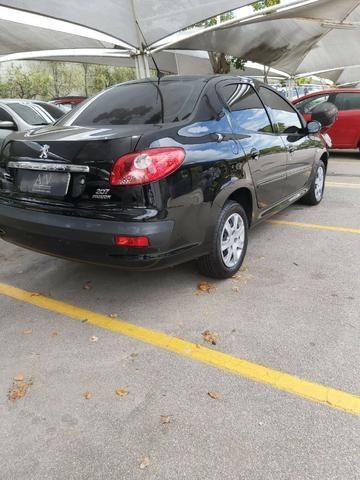 Peugeot 207 Passion XS 1.6 Flex AUT 2011 - Foto 6