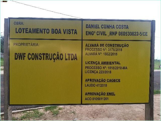 ** a 10 min de Messejana pronto para construir as margens da BR 116 - Foto 19