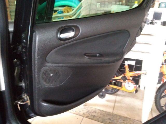 Vendo Peugeot 206 1.6 Feline Top de linha - Foto 8