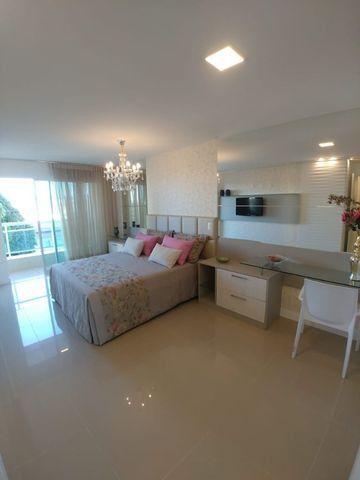Lindíssimo Apartamento 3 quartos na Parquelândia - Foto 13