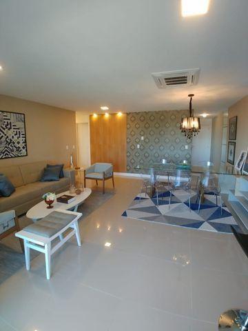 Lindíssimo Apartamento 3 quartos na Parquelândia - Foto 9