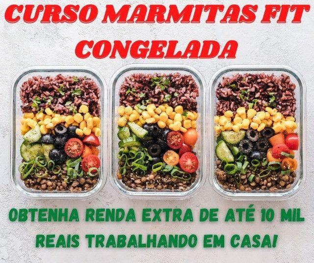 Marmitas FIT