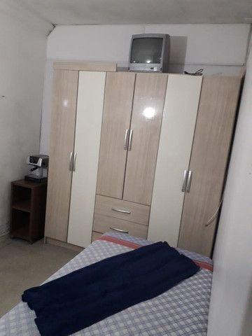 Quarto individual /Jardim das Américas - 500,00 a - Foto 5