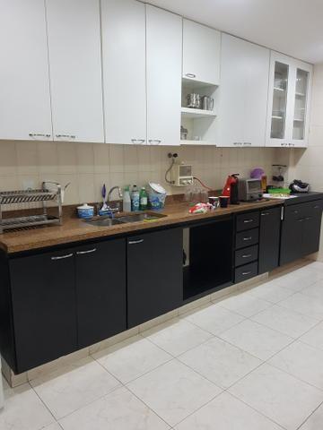 Apartamento para Venda em Nova Iguaçu, Centro, 3 dormitórios, 3 suítes, 4 banheiros, 2 vag - Foto 3