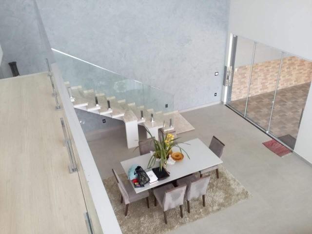 Casa Duplex 260m2 Pé Direito Duplo 3 Dorms 2 Suítes,Ar Condicionado,Área Gourmet,Piscina - Foto 2