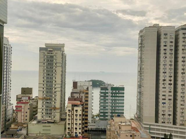 Apartamento andar alto com 3 Suítes 2 Vagas no Centro em Balneário Camboriú - Foto 20