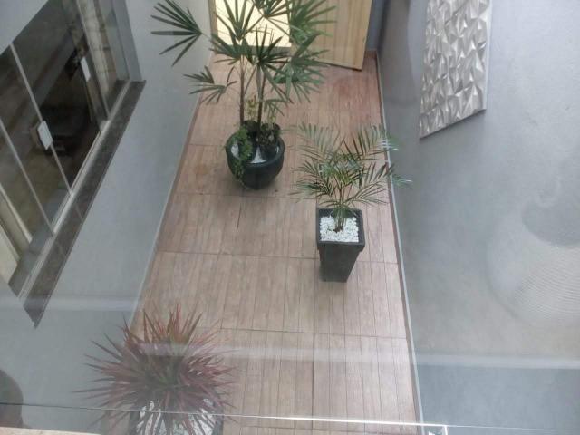 Casa Duplex 260m2 Pé Direito Duplo 3 Dorms 2 Suítes,Ar Condicionado,Área Gourmet,Piscina - Foto 8