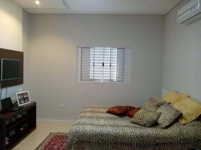 Casa Duplex 260m2 Pé Direito Duplo 3 Dorms 2 Suítes,Ar Condicionado,Área Gourmet,Piscina - Foto 3