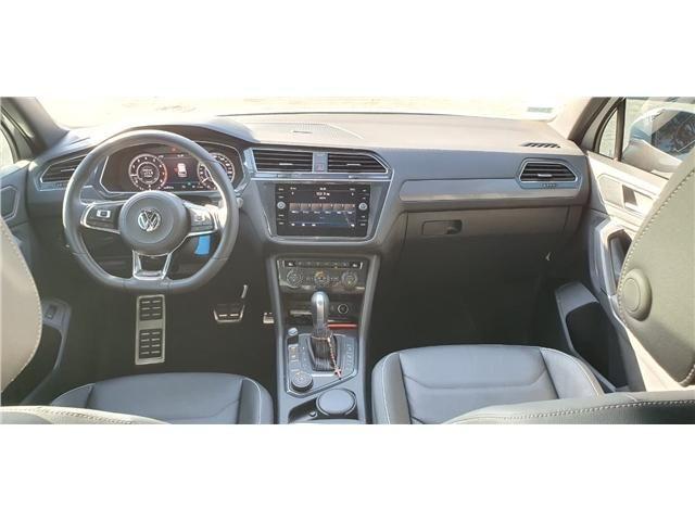 Volkswagen Tiguan 2.0 350 tsi gasolina allspace r-line 4motion dsg - Foto 10