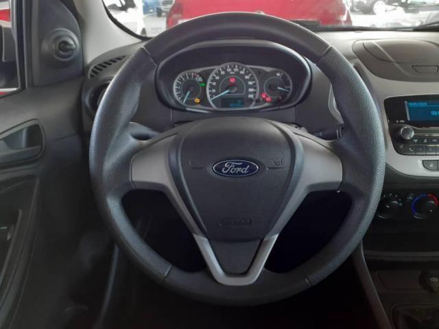 Ford KA SE HATCH 1.0 12V COMP 4P FLEX - Foto 4