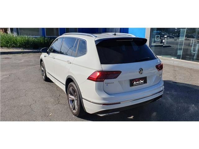 Volkswagen Tiguan 2.0 350 tsi gasolina allspace r-line 4motion dsg - Foto 4