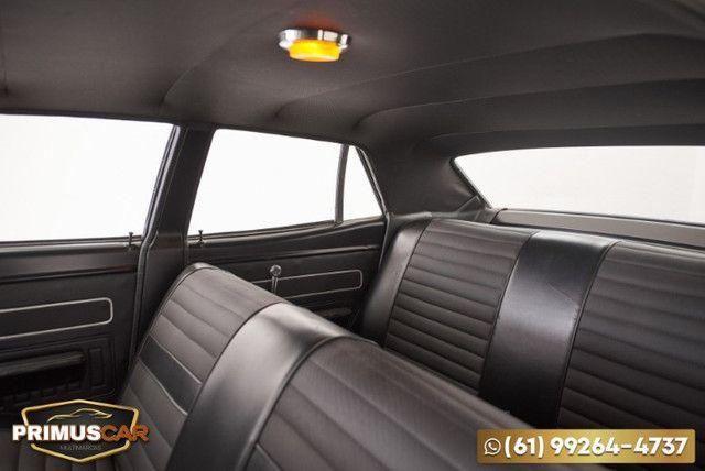 Ford Maverick Super Luxo 6cc - 1974 - Foto 9