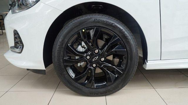 Novo Onix RS Turbo 21/22 - Foto 7