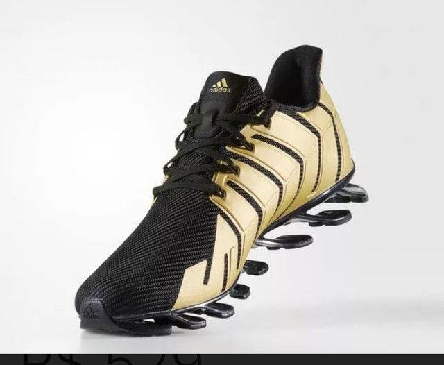 Adidas springblade n37 e 38 original
