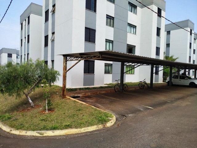 Apartamento no Jd Paraiso Araucária Botucatu SP - Foto 3