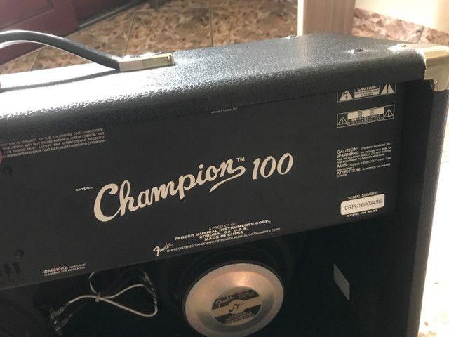 Champion 100 - Foto 5