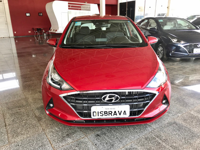 Hyundai hb20 1.0 diamond plus - Foto 2