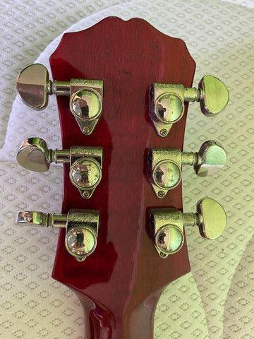 Guitarra Epiphone SG G400 Cherry - Foto 2