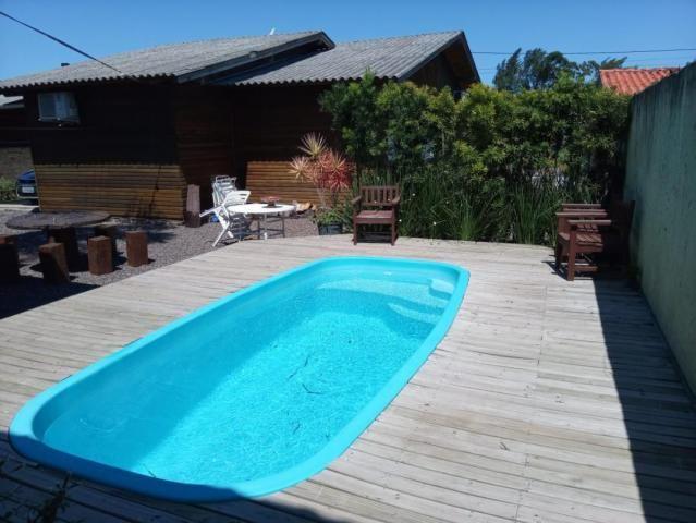 Casa com Piscina na Praia de Atlântida - Foto 3