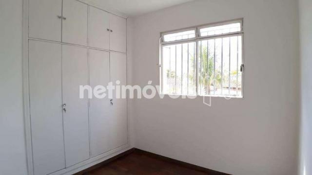 Apartamento à venda com 3 dormitórios em Caiçaras, Belo horizonte cod:354161 - Foto 4