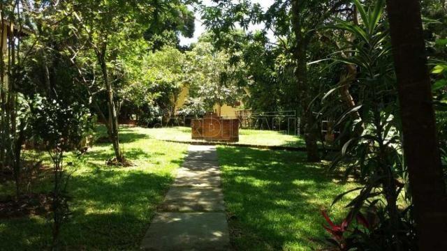 Casa à venda com 4 dormitórios em Uba, Itirapina cod:V60274 - Foto 9