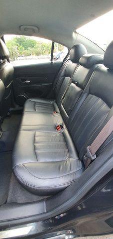 Chevrolet Cruze 1.8 Lt Flex Automático 2013 - Foto 8